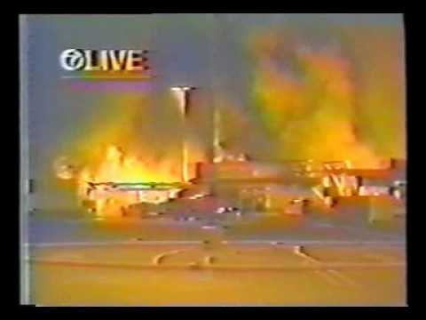 LAFD - LA Riots 1992