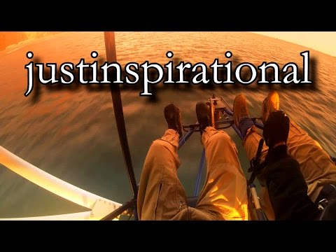 channel trailer for &39;justinspirational&39; 4 minute cut