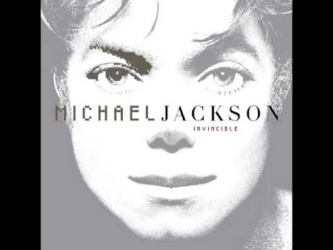 Michael Jackson - Threatened