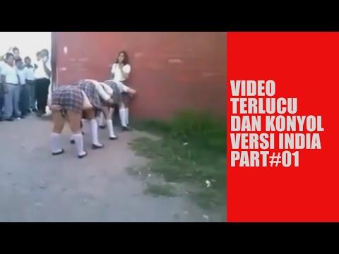 VIDEO TERLUCU KONYOL VERSI INDIA Part#1