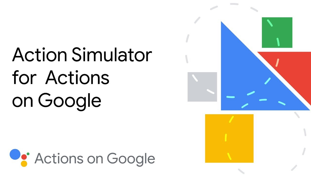 Actions simulator | Actions on Google | Google Developers