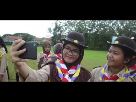 After Movie PW Kota Tangerang Selatan 2016
