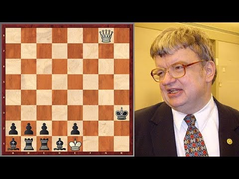If You Can Solve This Chess Puzzle Then You Are A Genius