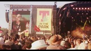 Stereophonics - Indian Summer - T in the Park 2013
