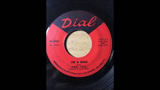 Watch Joe Tex Im A Man video