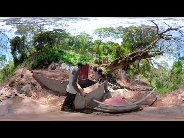 Cheru: Awash in Hope | World Vision USA