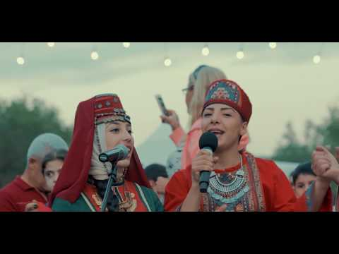 Hamov Hotov Yerevan Festival 2018