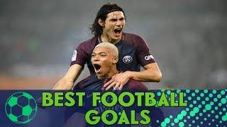 Best Football Goals ⍟ 20
