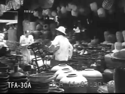 Manila, Queen of Pacific in 1938 - Tausug Network (TN).flv