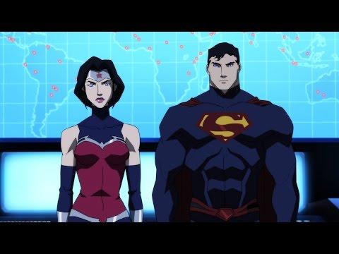 Justice League Dark -