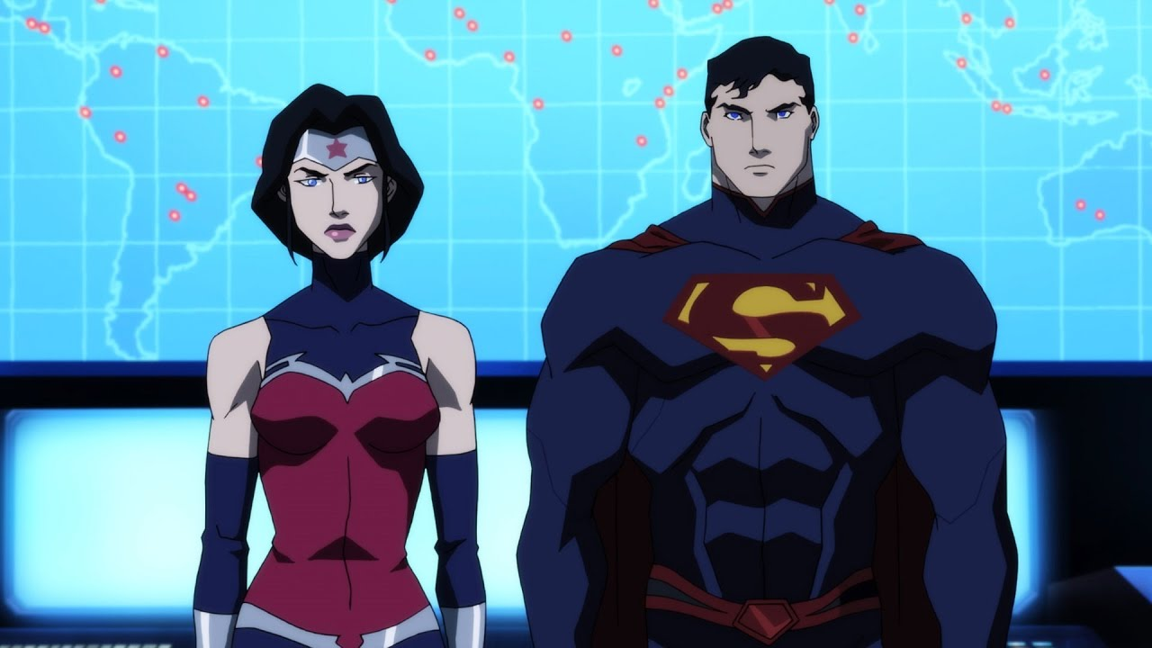 """Download Justice League Dark - """"Are You Talking About Magic?"""""""