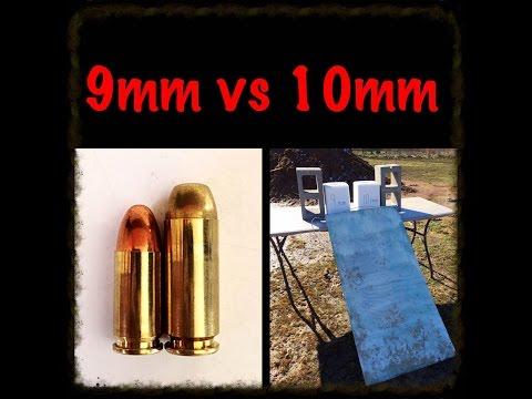 9mm vs 10mm