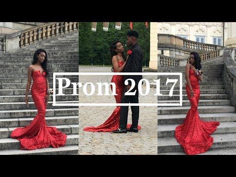 Prom Vlog In Germany 2017