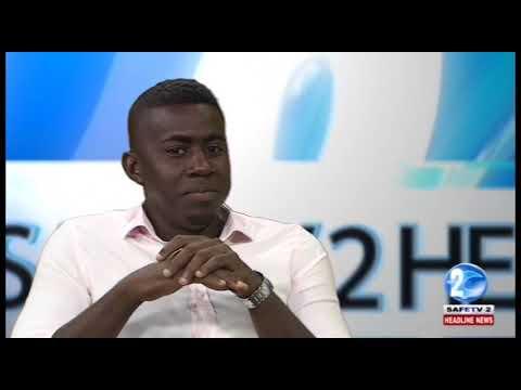 GUYANA TRUSTED NEWS 21st MAR, 2018