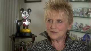 Disney Employee Shares Memories from Her 50 Years at Walt Disney Studios