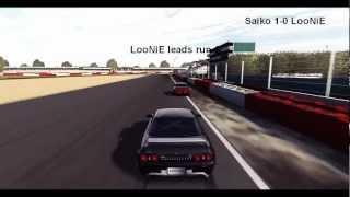 Video Forza 4 Drift - SJD Saiko vs REV LooNiE download MP3, 3GP, MP4, WEBM, AVI, FLV Desember 2017