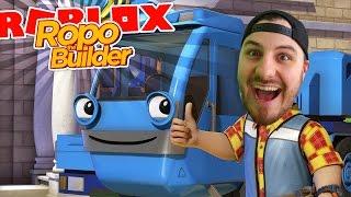ROBLOX Abenteuer - ROPO IST BOB DER BUILDER!!