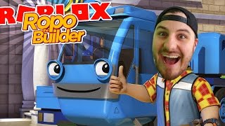 ROBLOX Adventure - ROPO IS BOB THE BUILDER!!