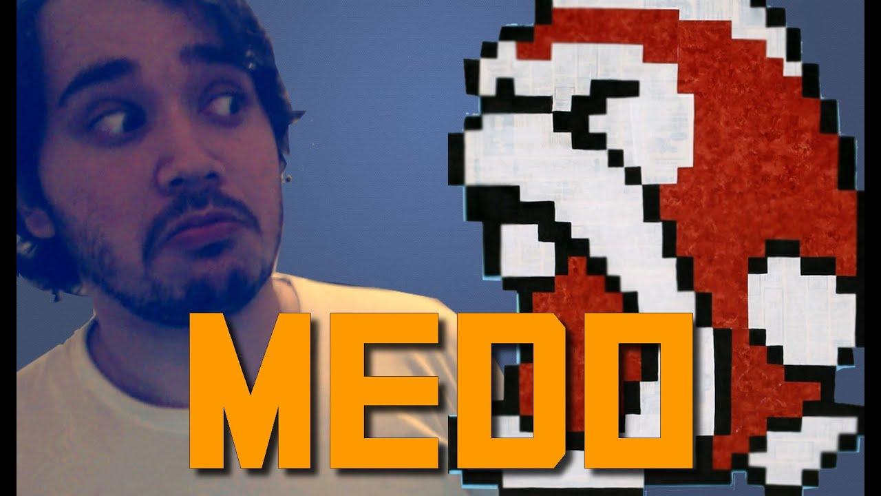 Tenho medo do Big Bertha ( Super Mario Bros 3 ) - Vlog ...