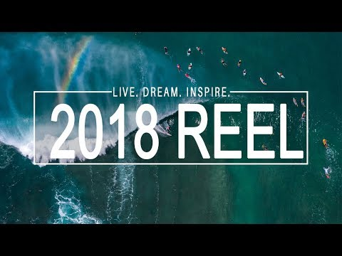 Connor Trimble Production Reel 2018
