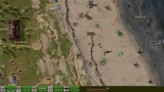Juno Beach in GJS mod for LSA