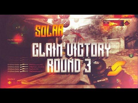 Solar: Claim Victory ''Round 3'' [C3] Response @ClaimVictory