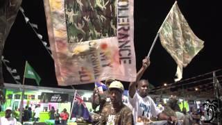 St.Maarten Caribbean Flag Fest: Carnival Night 2