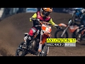 AX Little Rippers | Arenacross London 2017