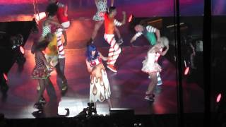 Katy Perry - Last Friday Night - Live in The O2 Arena London, United Kingdom 14.10.2011 HD