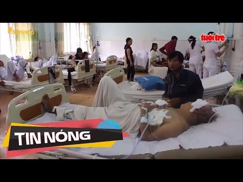 Tai Nạn Thảm Khốc ở Gia Lai - Nỗi đau Quá Lớn | Tin Nóng 24h