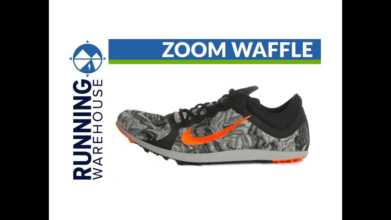 Nike Zoom Waffle Men