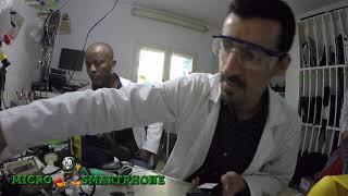 Tuto Changer ecran J7 2017 Formation Technicien Smartphone