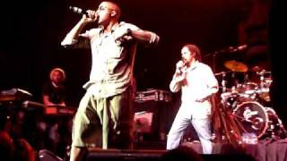 nas and damian marley full album download