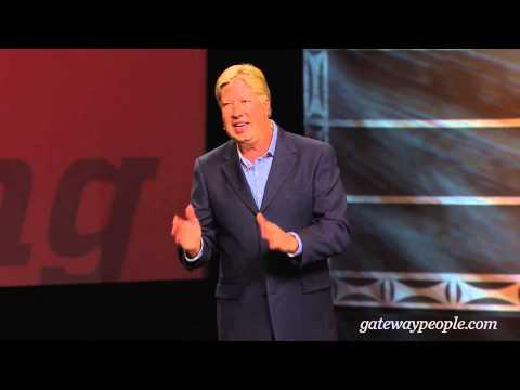 Pastor Robert Morris - Jesus - The Christ