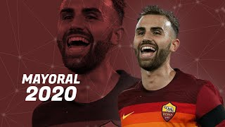 Subscribe !borja mayoral moya (born 5 april 1997) is a spanish professional footballer who plays as striker for real madrid. he has also represented spain ...