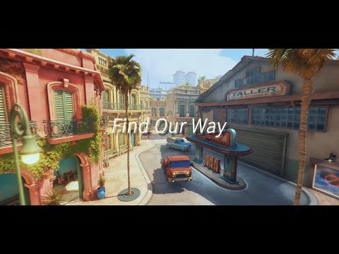 Find Our Way [OW Edit]
