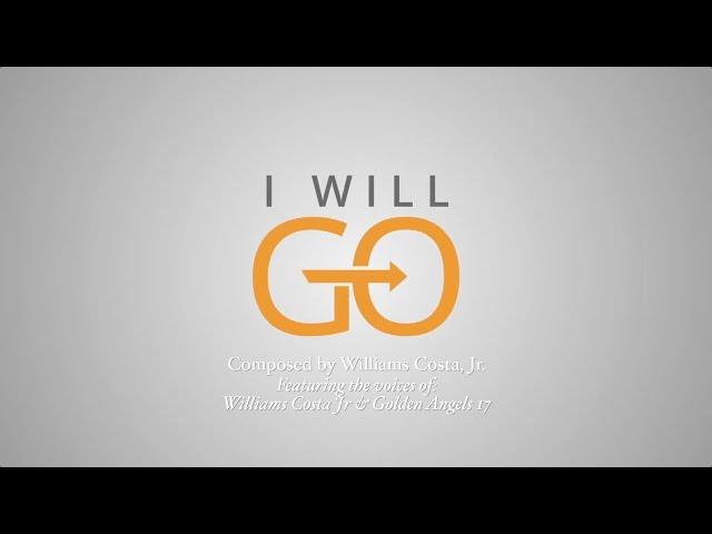 I Will Go (Variation)