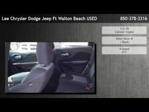 2014 Jeep Cherokee   Fort Walton Beach. Lee Automotive