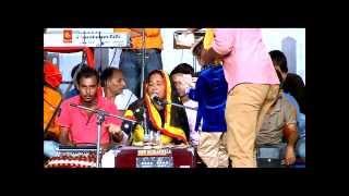 Painde A Barsaat Ve | Punjabi Sufi Live Program HD Video | Sajda Begum | R.K.Production