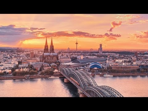 My Trip To Germany!