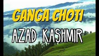 Ganga Choti AZAD Kashmir