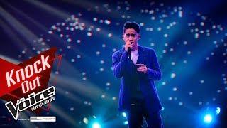 คาร์มัส - ฉันขอโทษ - Knockout - The Voice Thailand 2019 - 25 Nov 2019