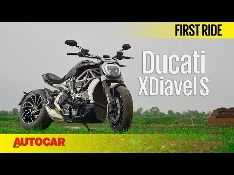 Ducati XDiavel S | First Ride | Autocar India