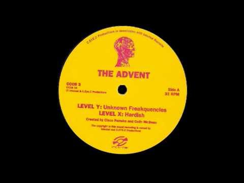 The Advent - Hardish