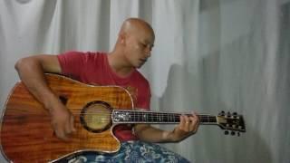 Mua xuan cua me guitar Duy Lu