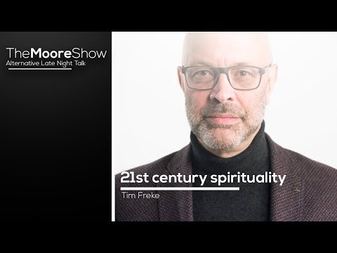 21st Century Spirituality & Beyond Our Current Understanding of Consciousness