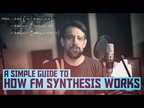 FM Synthesis: How does it work?