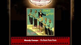 Mandy Campo – Pa Ram Pam Pam (Perlas Cubanas)