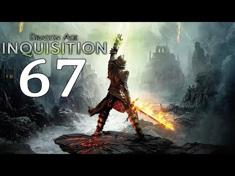 "DRAGON AGE INQUISITION | Let's Play en Español | Capitulo 67 ""BOSS El Último Dragón"""