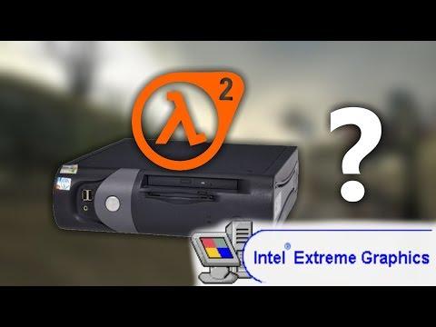 Intel Extreme Graphics